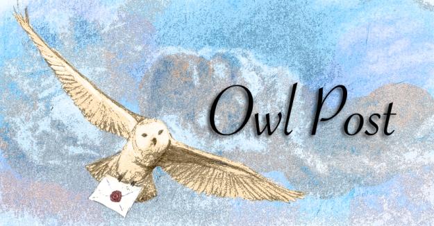 Owl Post 2-17-12